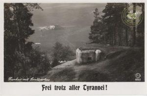 Bunker; Standort Unbekannt